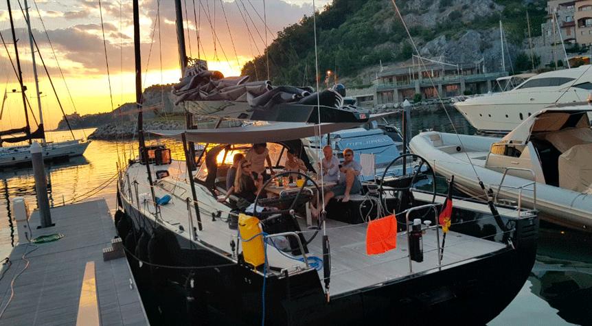 Yachtkauf