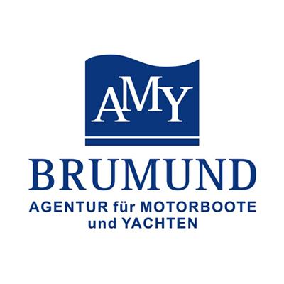Partner Logo AMY-Brumund
